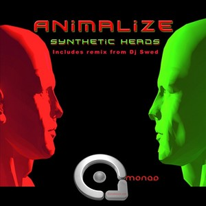 ANIMALIZE - Synthetic Heads