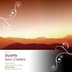 DUALITY - Soul Craters
