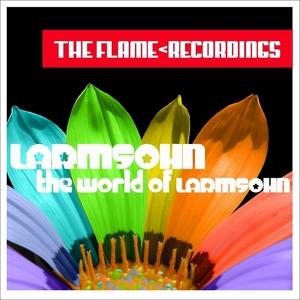 LARMSOHN - The World Of Larmsohn