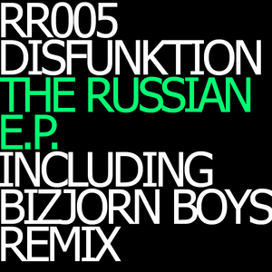 DISFUNKTION - Moscow