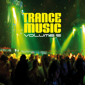VARIOUS - Trance Music Vol 5