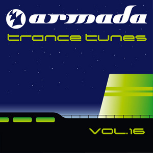 VARIOUS - Armada Trance Tunes Vol 16