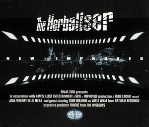 HERBALISER, The - New & Improved