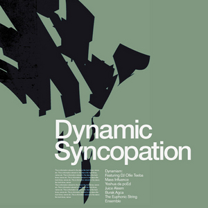 DYNAMIC SYNCOPATION - Dynamism