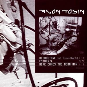 TOBIN, Amon - Bloodstone