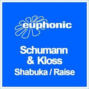 SCHUMANN/KLOSS - Shabuka