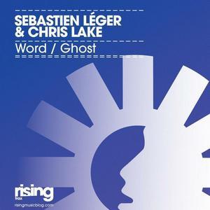 LAKE, Chris/SEBASTIEN LEGER - Word