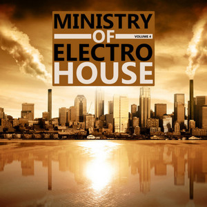 VARIOUS - Ministry Of Electro House Vol 04