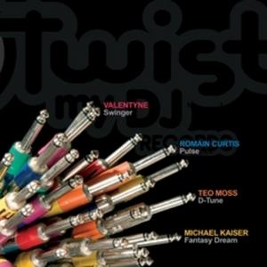 VALENTYNE/ROMAIN CURTIS/TEO MOSS/MICHAEL KAISER - Swinger / Pulse / D-Tune / Fantasy Dreams