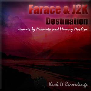 FARACE/J2K - Destination