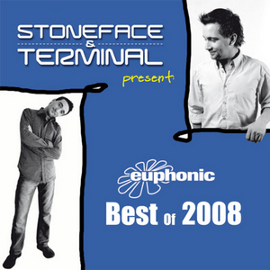 VARIOUS - Euphonic Best Of 2008 (mixed by Stoneface & Terminal)