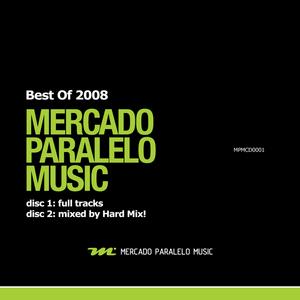 HARD MIX!/VARIOUS - Mercado Paralelo Music - Best Of 2008
