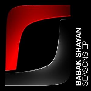 SHAYAN, Babak - Seasons EP