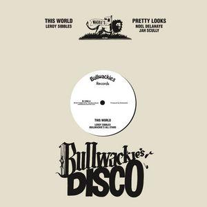 SIBBLES, Leroy/NOEL DELAHAYE/JAH SCULLY - This World
