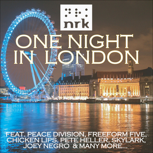 VARIOUS - One Night In London