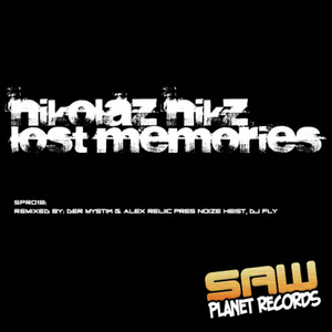 NIKZ, Nikolaz - Lost Memories