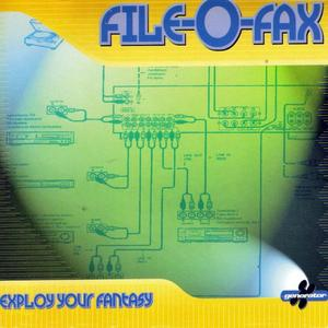 FILE-O-FAX - Exploy Your Fantasy
