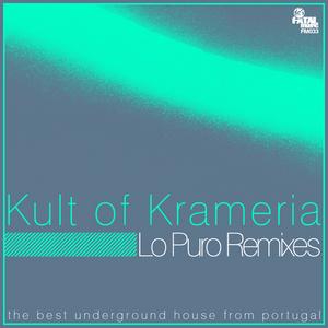 KULT OF KRAMERIA - Lo Puro