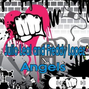LEAL, Julio/FREDDY LOPEZ - Angels
