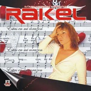 RAKEL - Estas En Mi Corazon