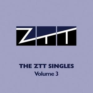 SEXUS & NOVECENTO - The ZTT Singles: Volume 3