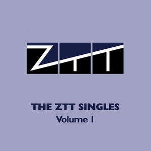 DAVID'S DAUGHTERS/DOVE - ZTT Singles Vol 1