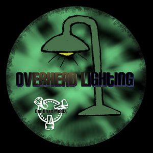 VARIOUS - Overhead Lighting EP