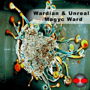 WARDIAN/UNREAL - Magyc Ward