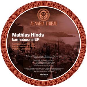 HINDS, Mathias - Karmabuona