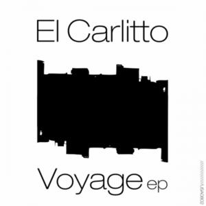 EL CARLITTO - Voyage EP