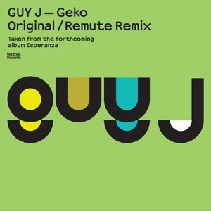 GUY J - Geko