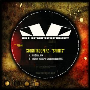 STORMTROOPERZ - Spirits