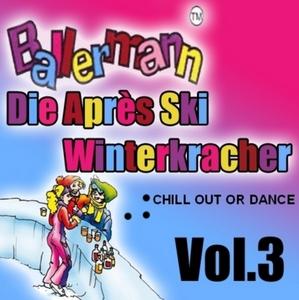 VARIOUS - Apres Ski Winterkracher