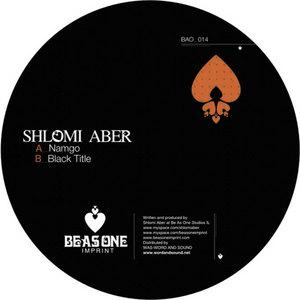 ABER, Shlomi - Namgo