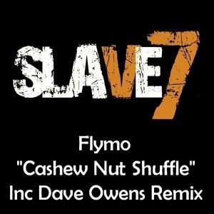 FLYMO - Cashew Nut Shuffle