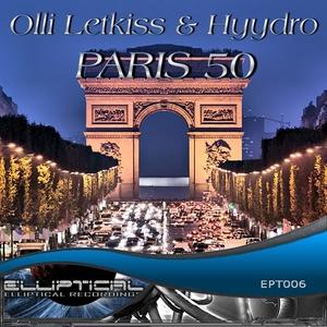 LETKISS, Olli & HYYDRO - Paris 50