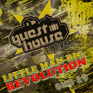 LITTLE MAN BIG - Revolution EP