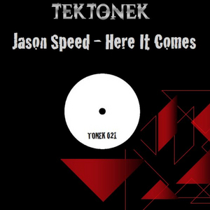 SPEED, Jason - Here It Comes