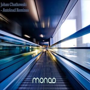CHATKOWSKI, Johan - Autoload (remixes)