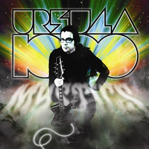 URSULA 1000 - Mystics