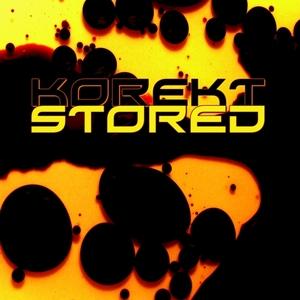 KOREKT - Stored EP