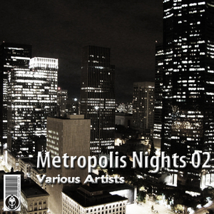 SONIDO SINTETICO/FRACTAL SYSTEM/A INDUSTRYA/FRONTRUNNER/SYNTHETIC FUSION/CAFE PURO - Metropolis Nights 02