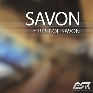 SAVON - Best Of Savon (The Album)