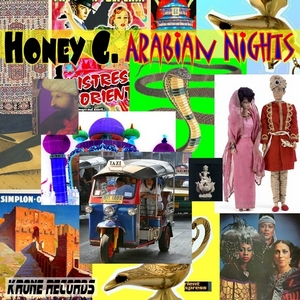 HONEY G - Arabian Nights