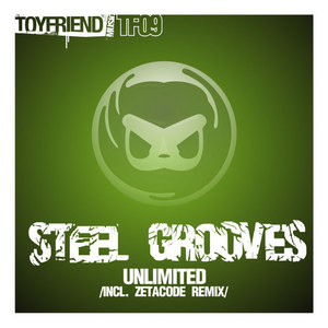 STEEL GROOVES - Unlimited