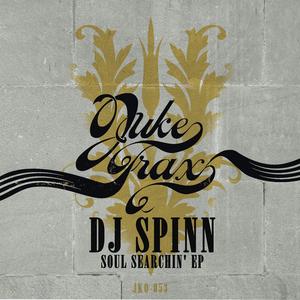 DJ SPINN - Soul Searchin'