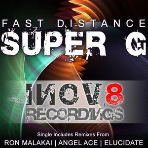 FAST DISTANCE - Super G
