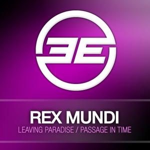 MUNDI, Rex - Leaving Paradise
