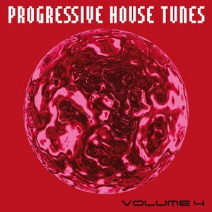 VARIOUS - Progressive House Tunes Vol 4