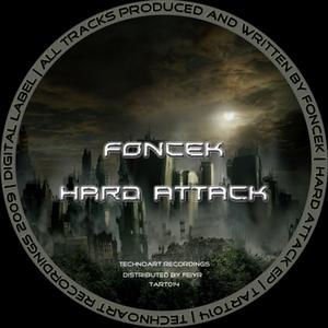 FONCEK - Hard Attack